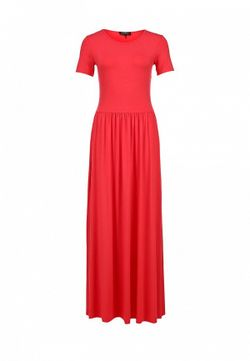 Платье Эксклюзивно Для Lamoda LuAnn                                                                                                              розовый цвет