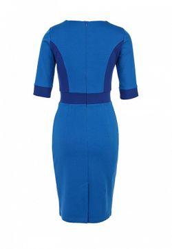 Платье LuAnn                                                                                                              синий цвет