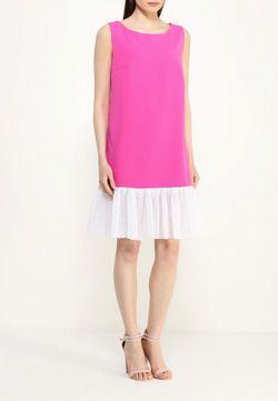 Платье LuAnn                                                                                                              белый цвет