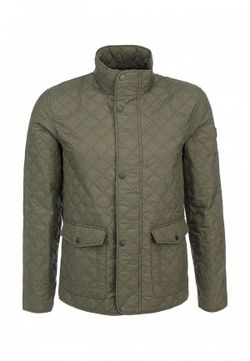 Куртка Утепленная Luhta                                                                                                              зелёный цвет