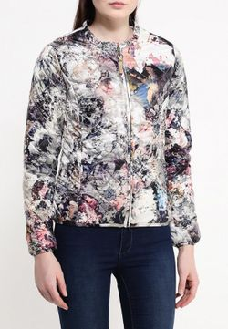 Куртка Утепленная Luhta                                                                                                              многоцветный цвет