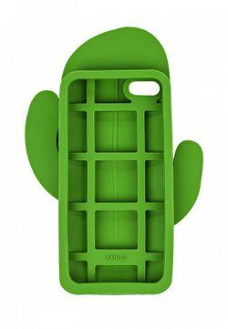 Чехол Для Iphone Mango                                                                                                              зелёный цвет