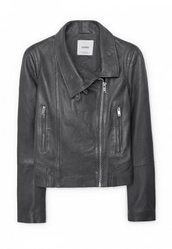 Куртка Mango                                                                                                              серый цвет