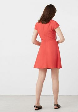 Платье Mango                                                                                                              None цвет