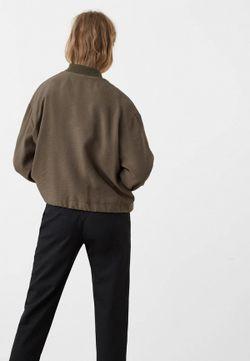 Куртка Mango                                                                                                              None цвет