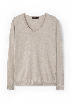 Пуловер Mango                                                                                                              None цвет