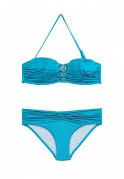 Купальник Marc&Andre                                                                                                              голубой цвет