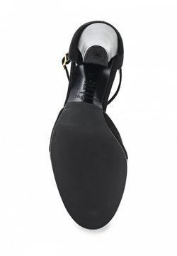 Босоножки Marco Rizzi                                                                                                              черный цвет