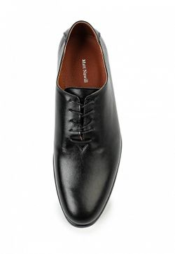 Туфли Matt Nawill                                                                                                              черный цвет
