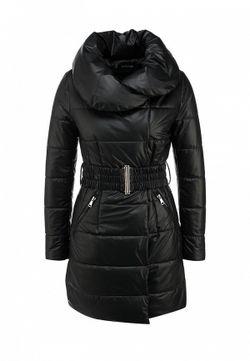 Куртка Утепленная Guess by Marciano                                                                                                              чёрный цвет