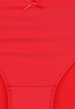 Трусы Marie Meili                                                                                                              красный цвет