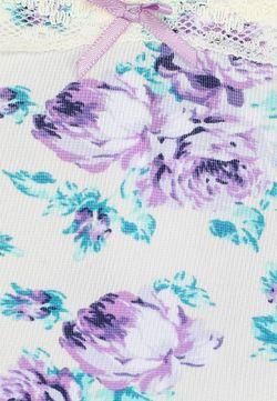 Комплект Трусов 2 Шт. Marie Meili                                                                                                              Молочный цвет