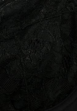 Бюстгальтер Marie Meili                                                                                                              черный цвет