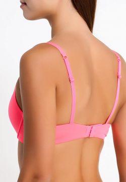 Бюстгальтер Marie Meili                                                                                                              розовый цвет
