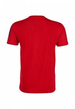 Футболка Marshall Original                                                                                                              красный цвет