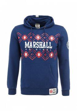 Худи Marshall Original                                                                                                              синий цвет