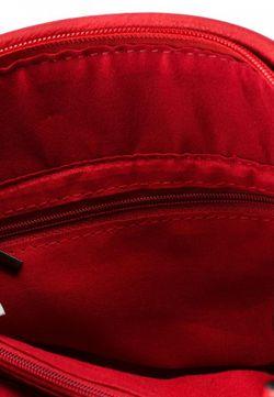 Сумка Marc Johnson                                                                                                              красный цвет