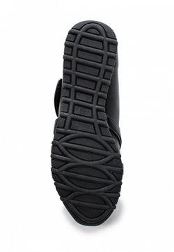 Туфли Max Shoes                                                                                                              черный цвет