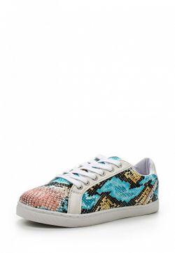 Кеды Max Shoes                                                                                                              многоцветный цвет
