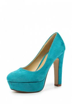 Туфли Malien                                                                                                              Бирюзовый цвет