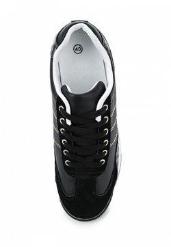 Кроссовки Mapleaf                                                                                                              чёрный цвет