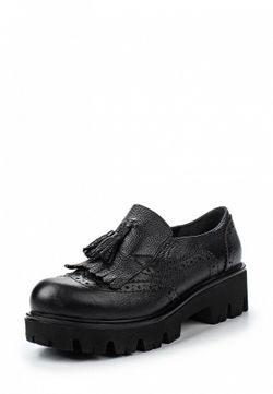 Ботинки Mabu                                                                                                              черный цвет