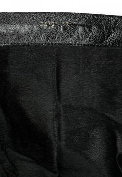 Сапоги Mabu                                                                                                              чёрный цвет