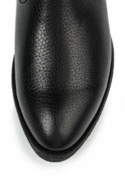 Полусапоги Mabu                                                                                                              чёрный цвет