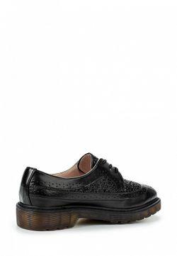 Ботинки Martin Pescatore                                                                                                              черный цвет