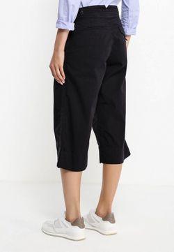 Бриджи MAX&Co                                                                                                              черный цвет