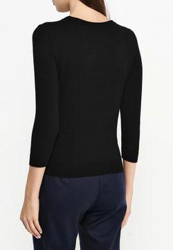 Джемпер MAX&Co                                                                                                              чёрный цвет