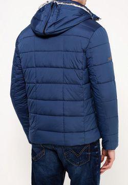 Куртка Утепленная Malinardi                                                                                                              синий цвет