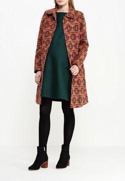 Пальто MammySize                                                                                                              многоцветный цвет