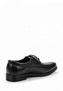 Туфли Malvern                                                                                                              чёрный цвет