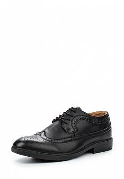 Туфли MAVERICK                                                                                                              черный цвет