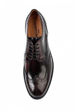 Туфли Made In Italia                                                                                                              красный цвет