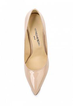 Туфли Made In Italia                                                                                                              бежевый цвет