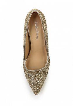 Туфли Mada-Emme                                                                                                              золотой цвет