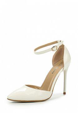 Туфли Mada-Emme                                                                                                              белый цвет