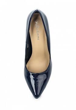 Туфли Mada-Emme                                                                                                              синий цвет