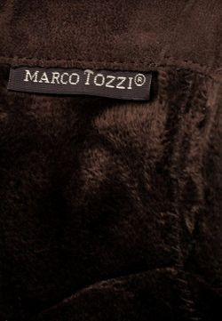 Полусапоги Marco Tozzi                                                                                                              синий цвет