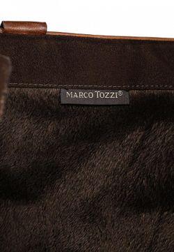 Сапоги Marco Tozzi                                                                                                              коричневый цвет