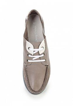 Ботинки Marco Tozzi                                                                                                              серый цвет
