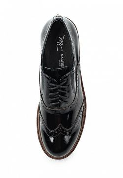 Ботинки Marie Collet                                                                                                              чёрный цвет
