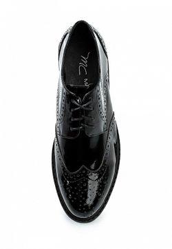 Ботинки Marie Collet                                                                                                              черный цвет