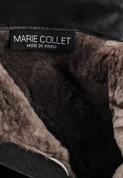 Ботильоны Marie Collet                                                                                                              черный цвет