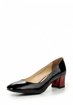 Туфли Marie Collet                                                                                                              черный цвет