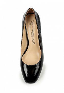 Туфли Marie Collet                                                                                                              чёрный цвет