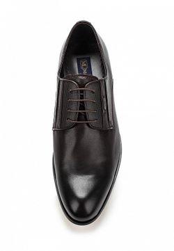 Туфли Marco Lippi                                                                                                              коричневый цвет