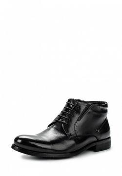 Ботинки Marco Lippi                                                                                                              черный цвет